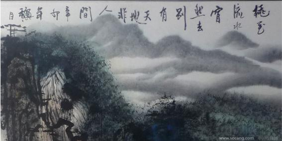 元宵节彩笔画-因此往昔元宵节妇女   元宵节的来历和习俗-北京书法 北京国画 中国花