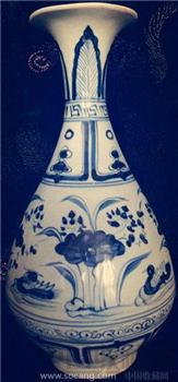 玉壶春瓶-收藏网