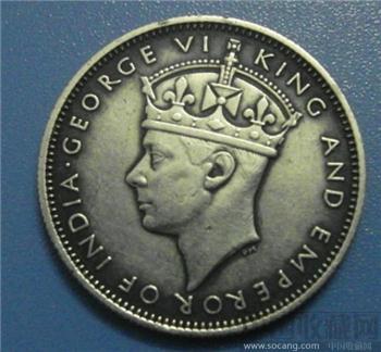 1939英国币-收藏网