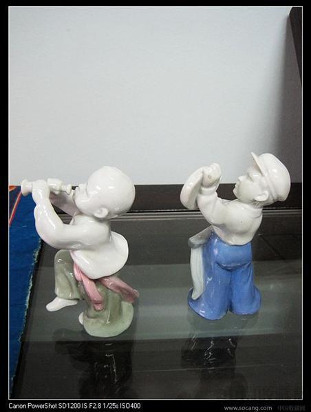 作者简介:林鸿禧,陶瓷雕塑家.广东揭阳人,男,(1928-2009).