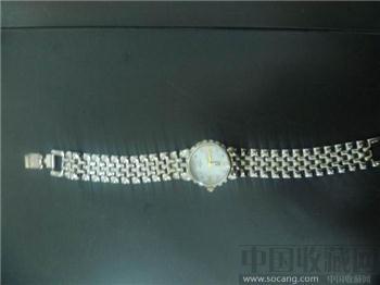 30Mwaterresistant30米防水不锈钢女式腕表-收藏网