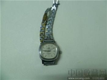 上海手表(上海手表三厂)女式腕表-收藏网