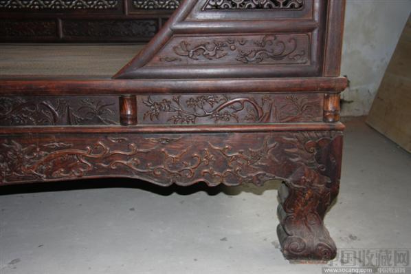 明清古典家具,紫檀木,价格面议