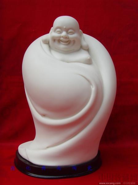 陶瓷紫砂 -> 开心弥勒佛   商品详情 留言咨询 支付方式 交易流程