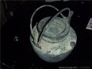 铜壶-收藏网