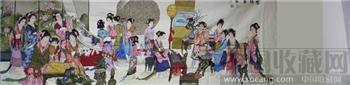 红楼梦-琴棋书画-收藏网