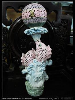 文革台灯----不议价 -收藏网