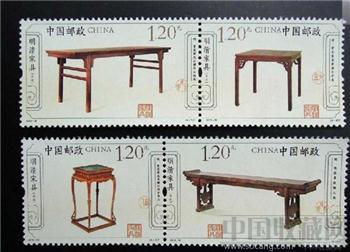 2012-12明清家具 面值出售-收藏网