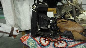 欧洲古董相机-收藏网