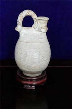 陶瓷酒器-收藏网