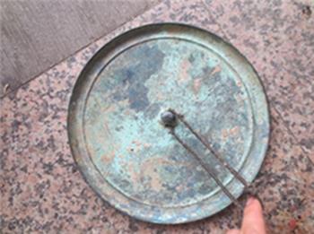 包老包真老铜镜-收藏网