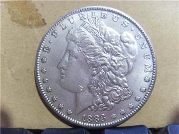 外国银币-收藏网