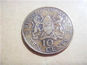 少见外国钱币狮子打鼓 -收藏网