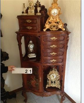 钟表,西洋钟表,古董钟表 -收藏网