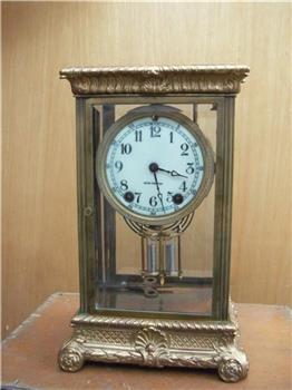 古典时钟--议价-收藏网