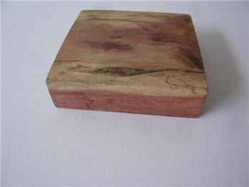 红檀木木块 -收藏网