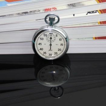 苏联老秒表,直径5厘米-中国收藏网