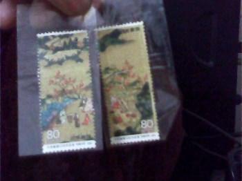 日本邮票-收藏网