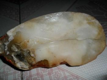 老和田玉籽料-中国收藏网