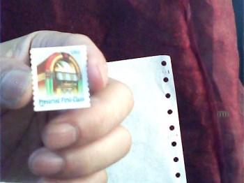 美国邮票 -收藏网