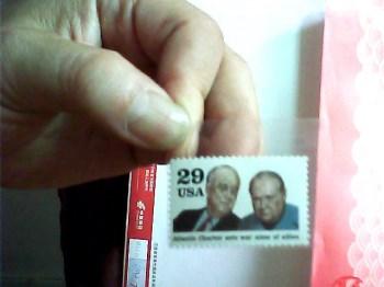 美国邮票-收藏网