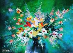花卉-收藏网