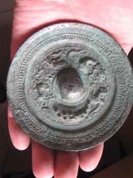 海兽镜-中国收藏网