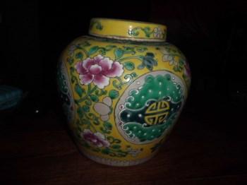 民国瓷罐-收藏网