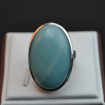 亚马逊宝石戒指、挂件一套-中国收藏网