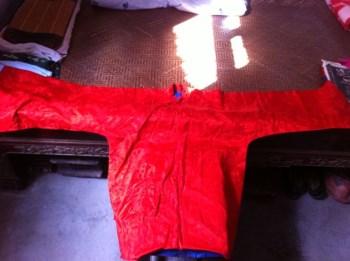 清衣服一件-收藏网