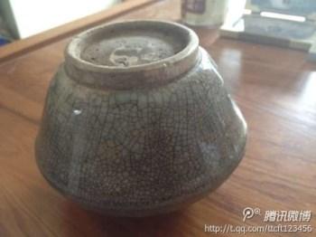 元朝瓷器-收藏网