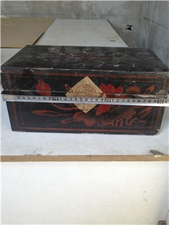 盒装普洱茶-收藏网