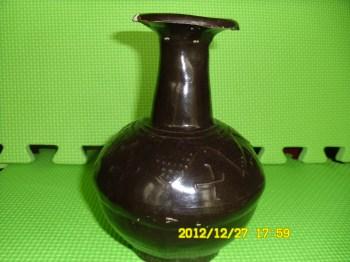 宋代玉壶春瓶-收藏网