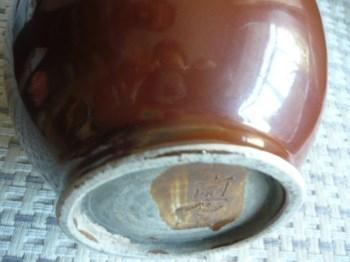宋代紫定葫芦瓶 -收藏网