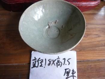 隋唐越窑青瓷碗-收藏网