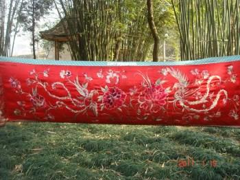 苗族老帐檐-中国收藏网