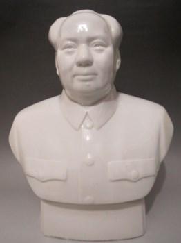 毛主席像(个人文革时期收藏至今) -收藏网