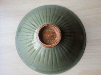 宋 龙泉碗一只-收藏网