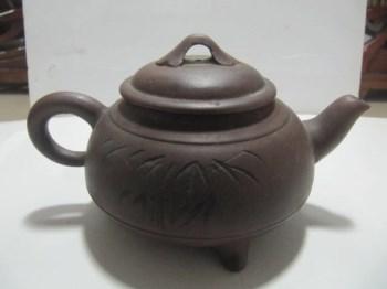 文革紫砂壶-收藏网