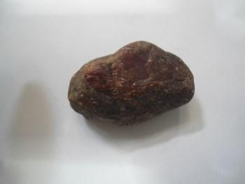 红宝石原石-中国收藏网