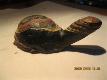 高古石龟-收藏网