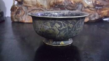 唐代银碗-收藏网