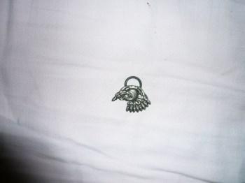 清代小银饰-收藏网