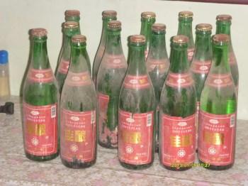 天津酒---啤酒盖【佳酿】-收藏网