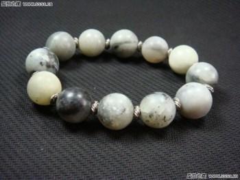 玉石手串-中国收藏网