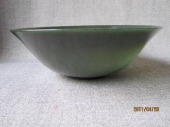 清乾隆 和田璧玉碗-中国收藏网