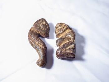 神秘的红山文化玉人-收藏网