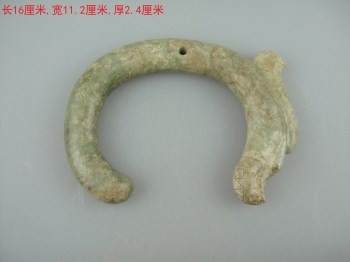 红山玉c龙-中国收藏网