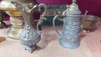 纯铜酒壶-收藏网