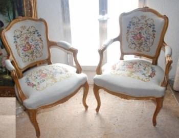 梳妆椅-收藏网